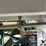 LEDライトを吊るすのに便利な「麻ひも」の使い方